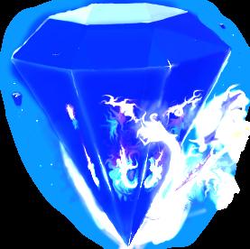 Sapphire dungeon